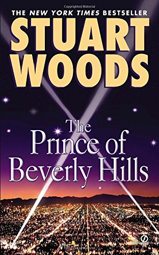 Stuart Woods The Prince Of Beverly Hills