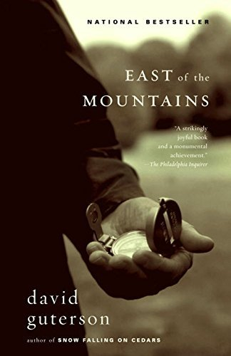 David Guterson East Of The Mountains