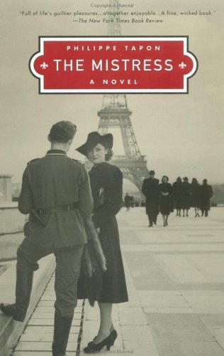 Philippe Tapon The Mistress