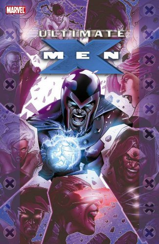 Mark Millar Ultimate X Men Ultimate Collection Book 3