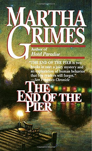 Martha Grimes End Of The Pier