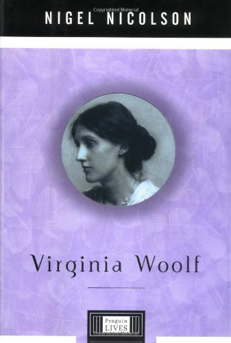 Nigel Nicolson Virginia Woolf Penguin Lives