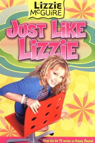 Jasmine Jones Just Like Lizzie