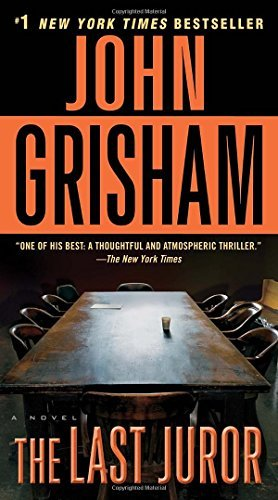 John Grisham The Last Juror