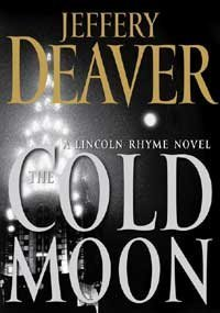 Jeffery Deaver Cold Moon The