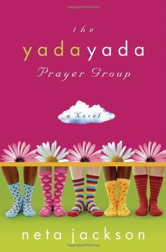 Neta Jackson The Yada Yada Prayer Group