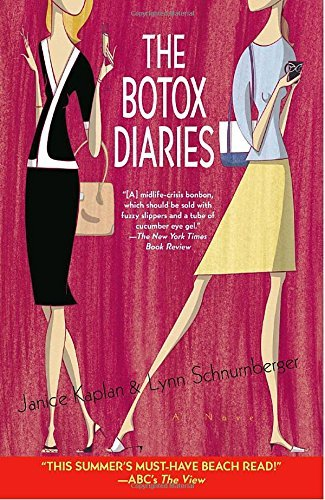 Lynn Schnurnberger The Botox Diaries