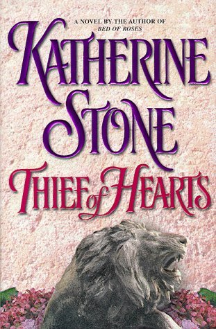 Katherine Stone Thief Of Hearts
