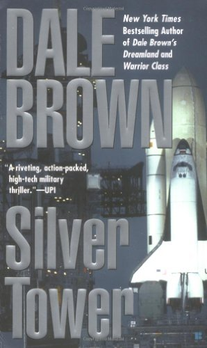 Dale Brown Silver Tower