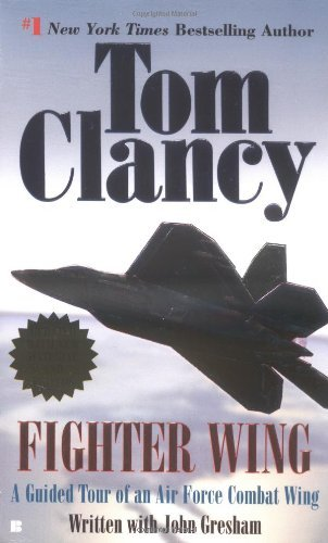 Tom Clancy Fighter Wing A Guided Tour Of An Air Force Combat Wing