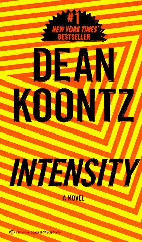 Dean R. Koontz Intensity
