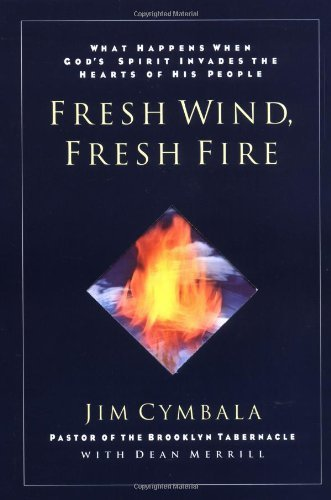 Jim Cymbala Fresh Wind Fresh Fire