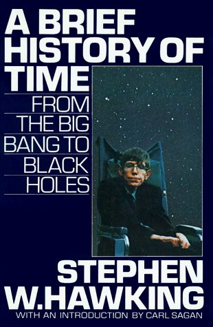 Stephen Hawking Brief History Of Time