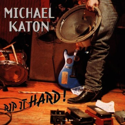 Michael Katon Rip It Hard! Import Nld