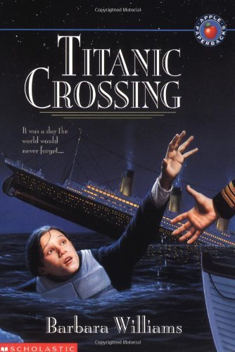 Barbara Williams Titanic Crossing