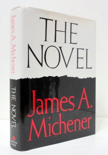 James A. Michener The Novel