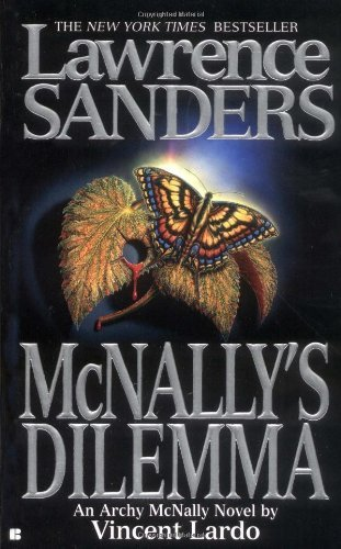 Lawrence Sanders Mcnally's Dilemma