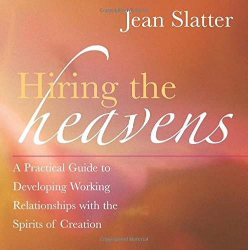 Jean Slatter Hiring The Heavens A Practical Guide To Developing Working Relations