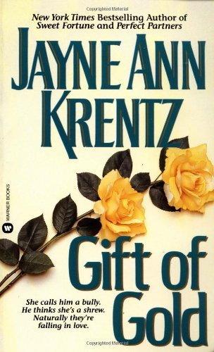 Jayne Ann Krentz Gift Of Gold