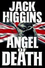 Jack Higgins Angel Of Death (sean Dillon No 4)