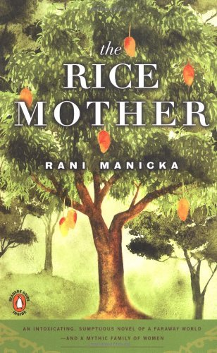 Rani Manicka The Rice Mother