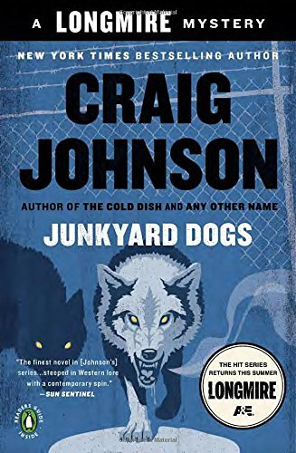 Craig Johnson Junkyard Dogs