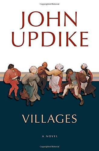 John Updike Villages