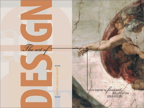 Cheryl Dangel Cullen The Art Of Design Inspired By Fine Art Illustrati