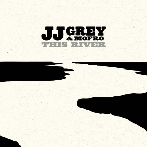 Jj Grey & Mofro This River Incl. Digital Download