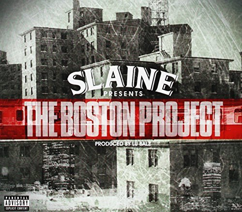 Slaine Boston Project