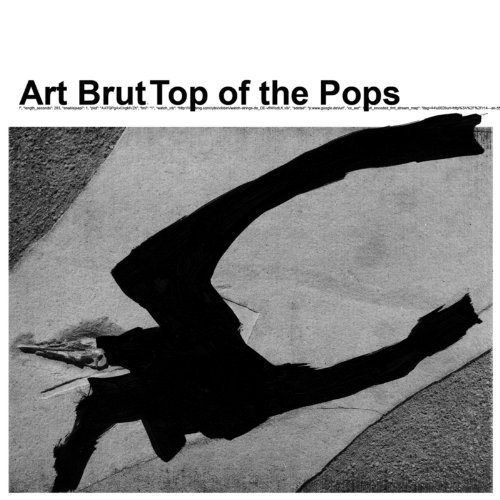 Art Brut Top Of The Pops 2 CD Incl. Booklet