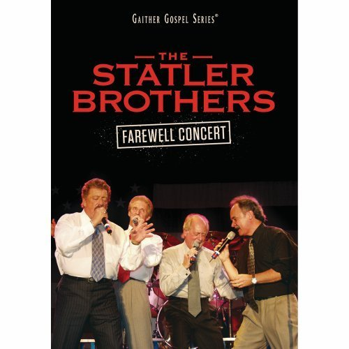 Statler Brothers Farewell Concert Nr