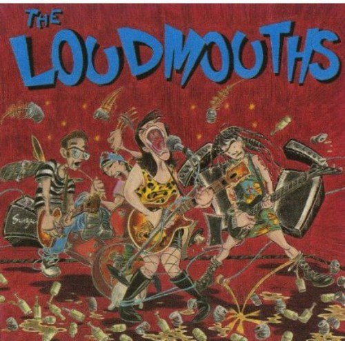 Loudmouths Loudmouths