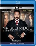 Mr. Selfridge Season 1 Blu Ray Nr Ws
