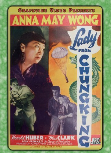 Lady From Chungking 1942 Wong Anna May