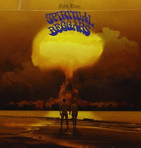 Spiritual Beggars Earth Blues 2 CD