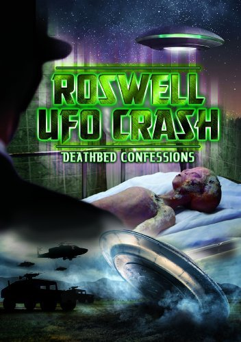 Roswell Ufo Crash Deathbed Co Roswell Ufo Crash Deathbed Co Nr