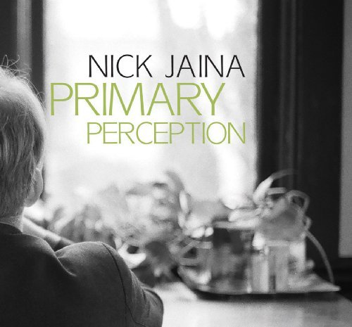 Nick Jaina Primary Perception