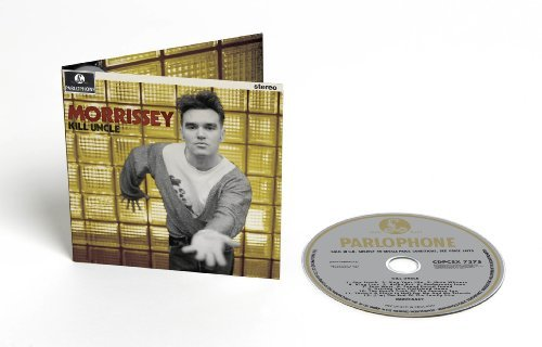 Morrissey Kill Uncle 2013 Remaster Import Gbr Digipak