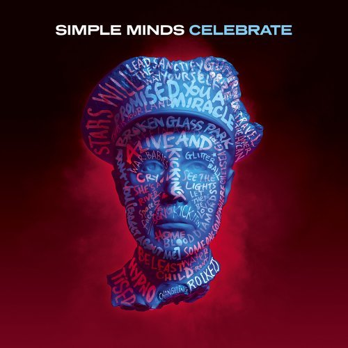 Simple Minds Celebrate Greatest Hits 2 CD