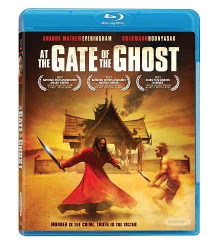 At The Gate Of The Ghost Everingham Hetrakul Wachirabun Blu Ray Ws Thi Lng Eng Dub Sub R