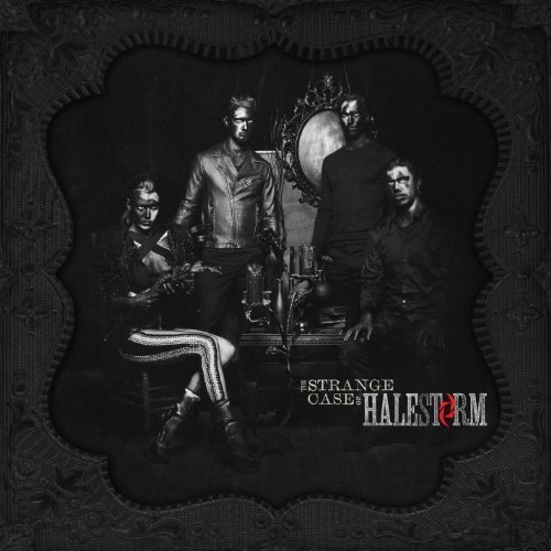 Halestorm Strange Case Of Clean Version Incl. New Track