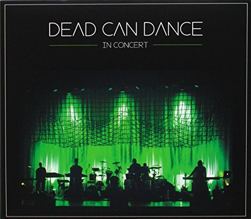 Dead Can Dance In Concert