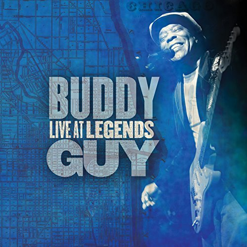Buddy Guy Live At Legends 2 Lp