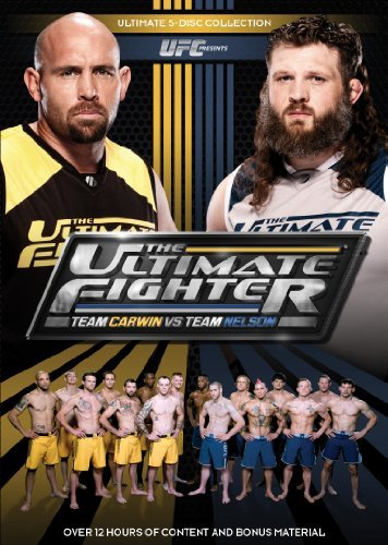 Ufc Ultimate Fighter Season 1 Ufc Ultimate Fighter Nr