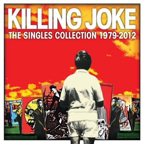 Killing Joke Singles Collection 1979 2012 D 3 CD