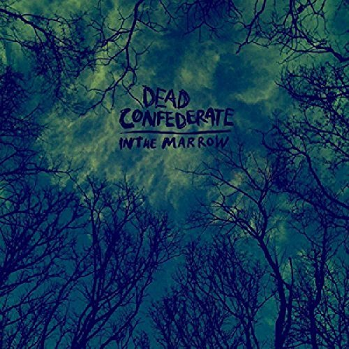 Dead Confederate In The Marrow Digipak