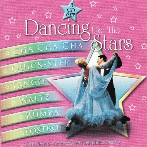Dance Life Studio Orchestra & Dancing Like The Stars 3 CD