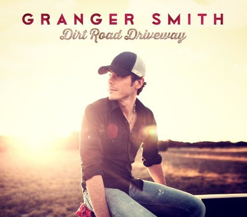 Granger Smith Dirt Road Driveway Digipak