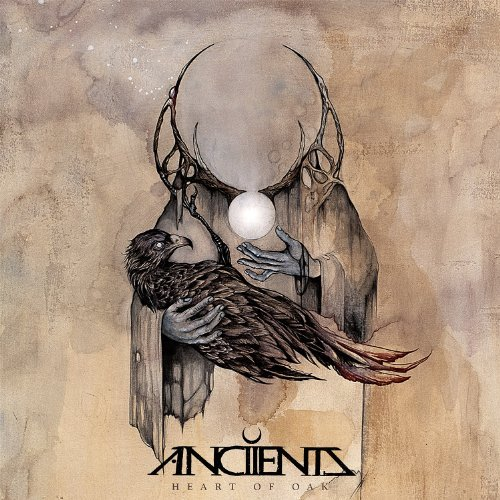 Anciients Heart Of Oak Digipak